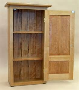 Wall Cabinet Stephan Woodworking Shaker Wall Cabinet