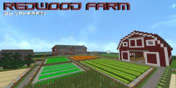 Minecarft Barn Farm Minecraft Building Inc