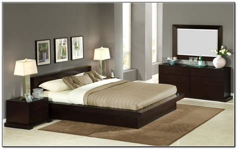 Platform Bedroom Sets King by King Size Platform Bedroom Sets Beds Home Design Ideas