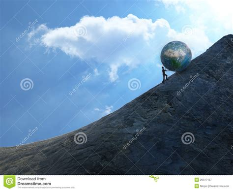 royalty free up pictures images and stock photos istock sisyphus royalty free stock photography image 29417157