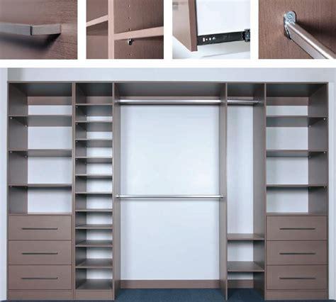 custom built wardrobes shelving units gallery brodco