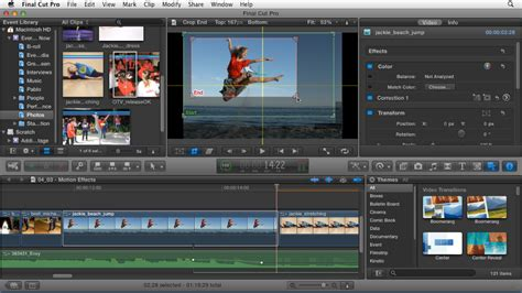 final cut pro editing migrating from final cut pro 7 to final cut pro x 2011