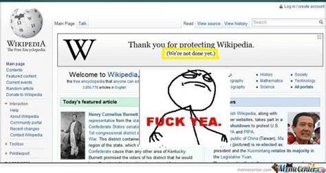 Wikipedia Meme - wikipedia is not done yet by serkan meme center
