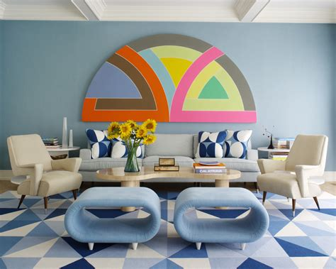 design fads blast from the past decorating in retro style for spring