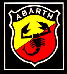 Fiat Abarth Logo Abarth Cars A Z