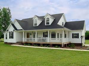 Farmhouse Style House Plans Farmhouse Style Ranch Home Hwbdo09500 Farmhouse Home