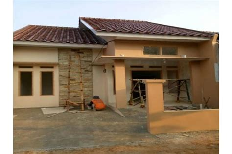 Rumah Dekat Stasiun Depok rumah dijual di depok strategis dekat stasiun