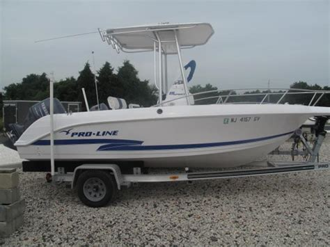 proline boats for sale in nj boats for sale in ocean view new jersey