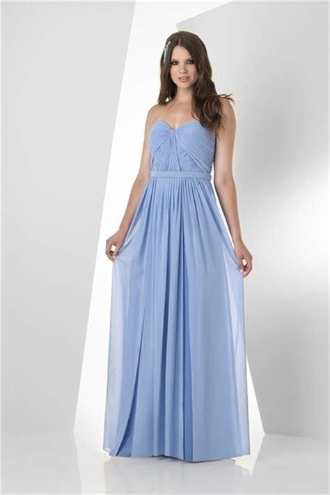 light blue chiffon dress a line strapless light blue chiffon ruched