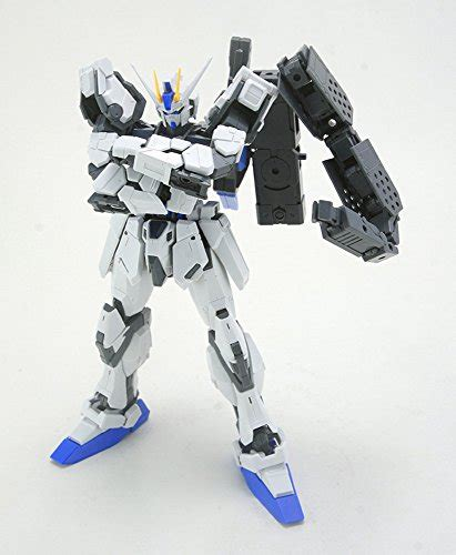 Heavy Weapon Crossgun Momoko For Mg Momoko Heavy Weapon Crossgun Bandai Gundam
