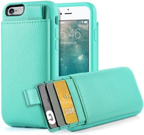 Card Holder Murah 6 Slot Card 1 Slot Money Navy 12 best iphone 6 6s wallet cases with card holder on back in 2018