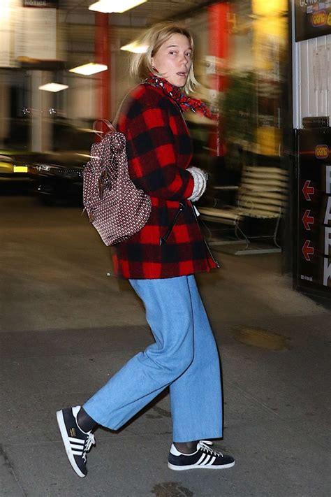 lea seydoux new york lea seydoux out in new york 04 gotceleb