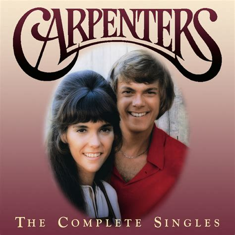 best supertr album carpenters the complete singles cd at discogs