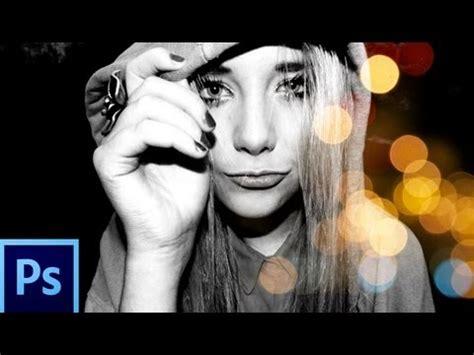 imagen blanco y negro en photoshop tutorial photoshop cs6 efecto fotografico blanco y negro