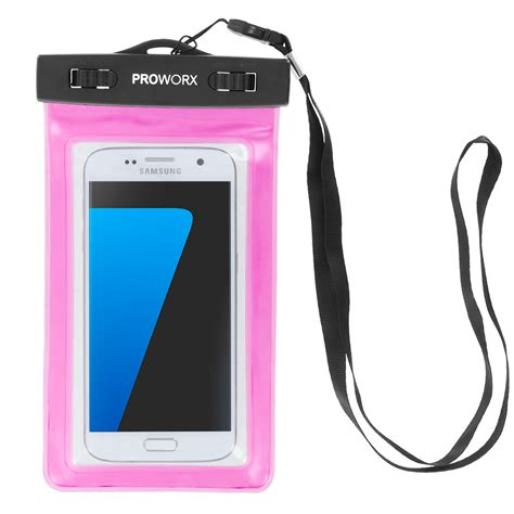 Wheel Up Smartphone Holder Sepeda Waterproof 6 Inch waterproof pouch smartphone bag with for up to 6 inch phones ebay