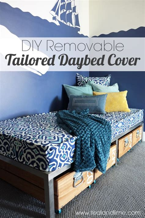 diy futon cover best 20 daybed bedding ideas on pinterest rustic
