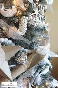 tree silver white: michaels dream tree challenge diy painted christmas tree by
