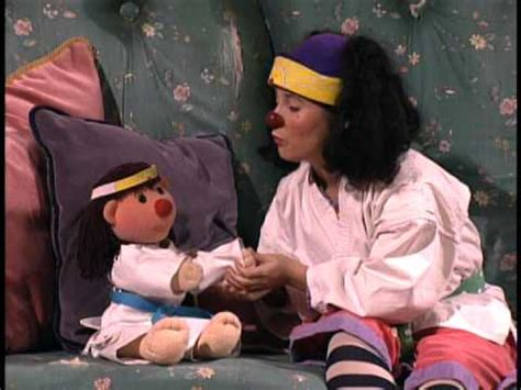the big comfy couch lettuce turnip and pea radical sheep treehouse tv 2006 doovi