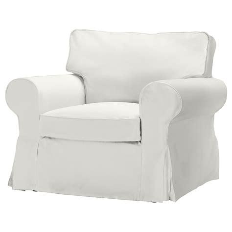 White Armchair Ektorp Armchair Blekinge White Ikea