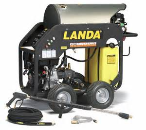 landa mhc pressure washer ets company pressure washers and more