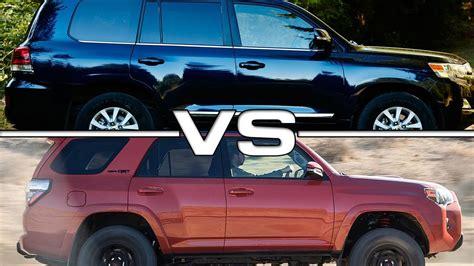 toyota fortuner vs 4runner fortuner vs 4runner autos post