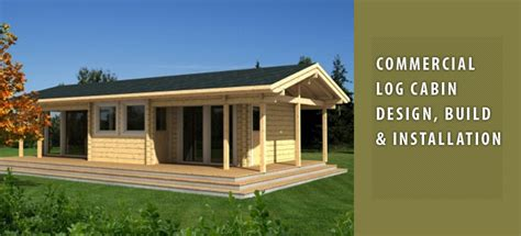 log cabins for sales