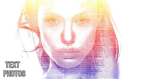typography portrait tutorial photoshop cs6 photoshop cs6 tutorial making text photos with angelina