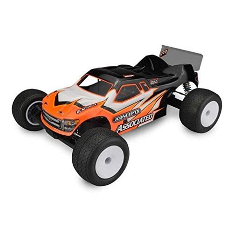 j m concepts energy drink jconcepts finnisher rc10t5m w spoiler jco0289 by