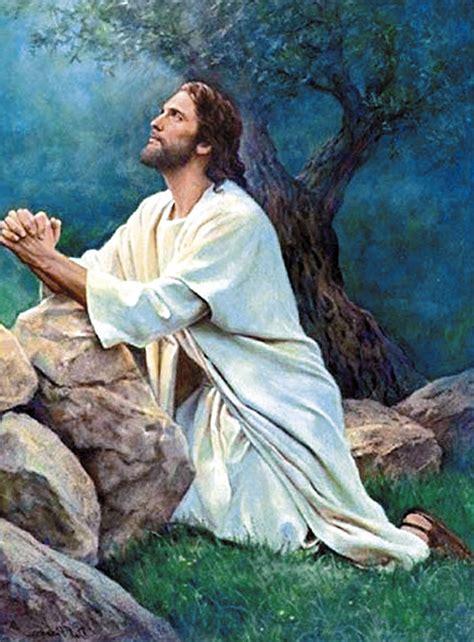 imagenes de jesus orando para niños jesus ora ao pai sementes da palavra 201 tempo de semear