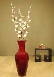 Tall Vases For Floor Floor Vase Ideas Floor Vase Decor Pinterest Foyers