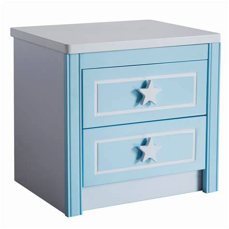 children s bedside lockers set combination cabinet