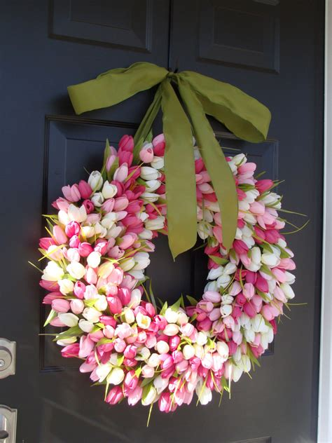 Handmade Wreath Ideas - 18 fresh looking handmade wreath ideas style
