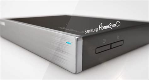 samsung android tv samsung homesync android tv box now available slashgear