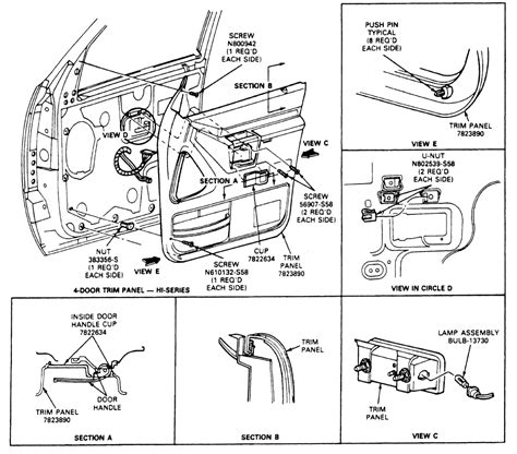 2002 ford ranger parts diagram diagram 2002 ford ranger parts diagram
