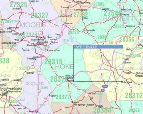 nc zip code map obryadii00 map of carolina cities