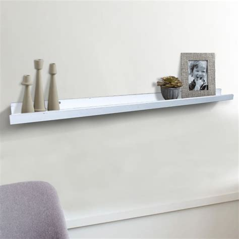 large wall shelves floating wall shelving ideas as the functional wall decoration for any room