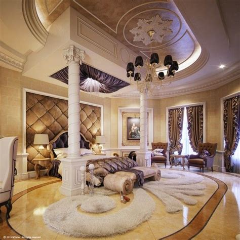 Luxury Bedrooms Designs 13 Glam Luxury Bedroom Design Ideas