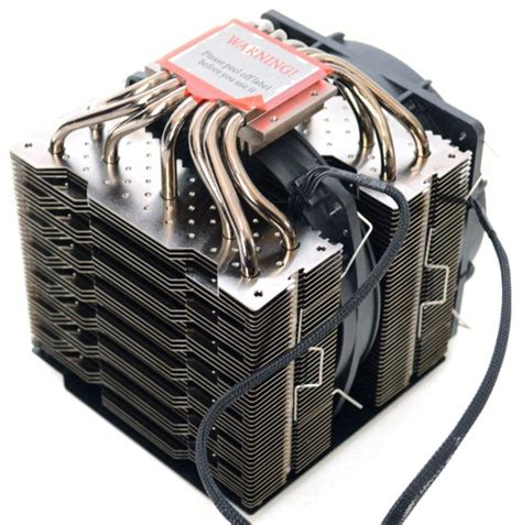 Cpu Cooler Be Rock And Effective Cooling be rock pro 3 cpu cooler review eteknix
