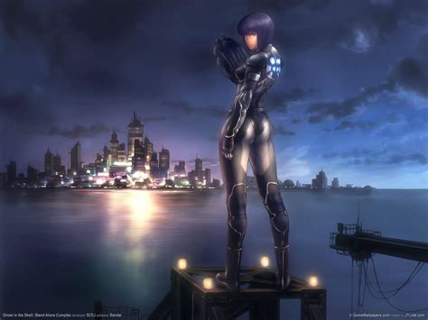 ghost in the shell images ghost in the shell hd wallpaper and background photos 28282037