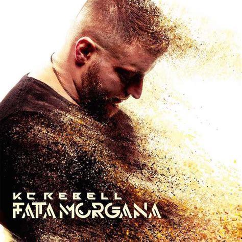 Lebenslauf Xavier Naidoo kc rebell fata morgana cover tracklist snippet