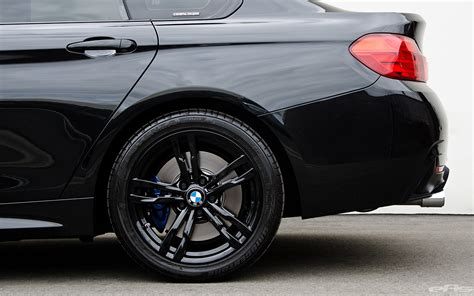 Black Sapphire 6 black sapphire 428i gran coupe with m performance parts