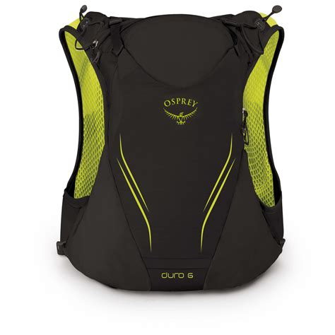 Sandal Outdoor Duro osprey duro 6 trail running backpack free uk delivery alpinetrek co uk