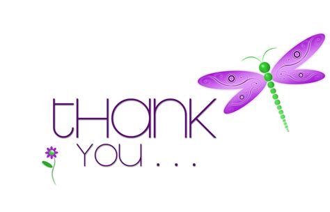 A Thank You by A Thank You Children Are Butterflies