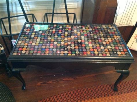 bottle cap coffee table picture of 4th