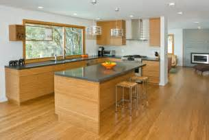 bamboo kitchen design bamboo kitchen modern kitchen san francisco by marshall architecture design