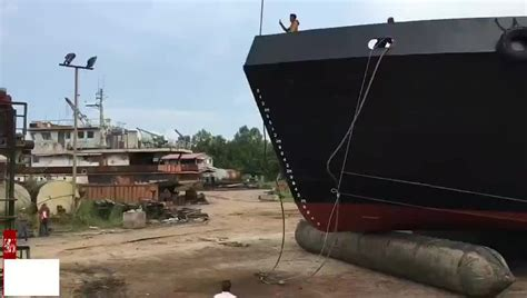 boat salvage airbags boat floating and salvage rubber airbag in china buy
