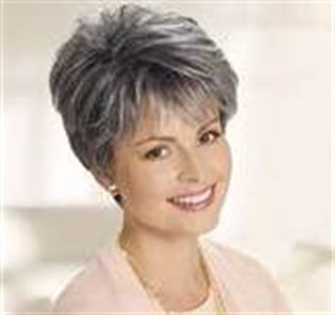 salt and pepper hairstyles short wavy salt and pepper hair hair styles pinterest