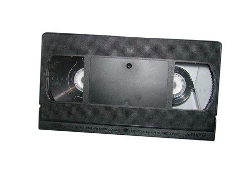 vhs cassette allan gates