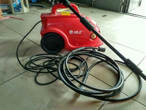 Alat Cuci Motor Nlg alat cuci mobil dan motor niagamas lestari gemilang