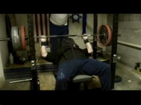3 board bench press 500 lb bench press raw 3 board a huge pr youtube